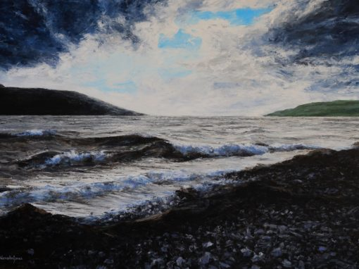 Exhibition Inverness September 2019